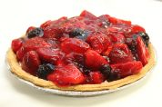 Very Berry Cheese Pie